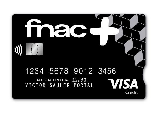monitorio de caixabank tarjeta visa fnac